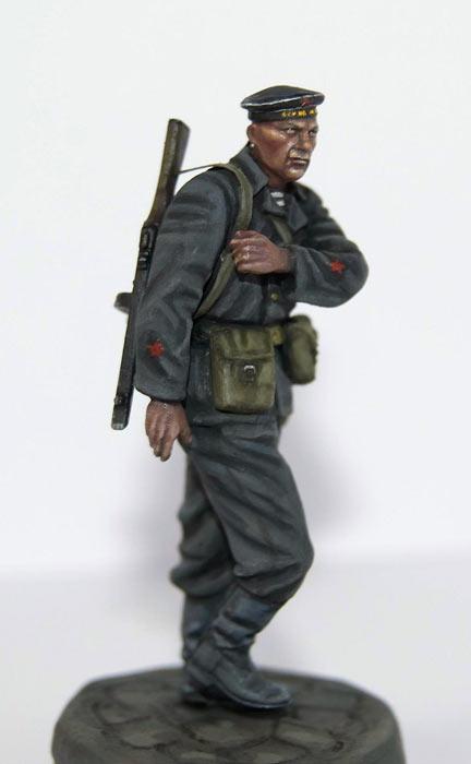 Фигурки: Советские морпехи, фото #10