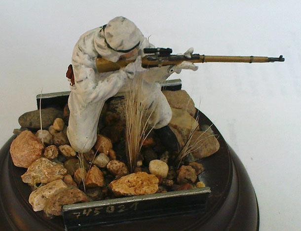 Учебка: Советский снайпер