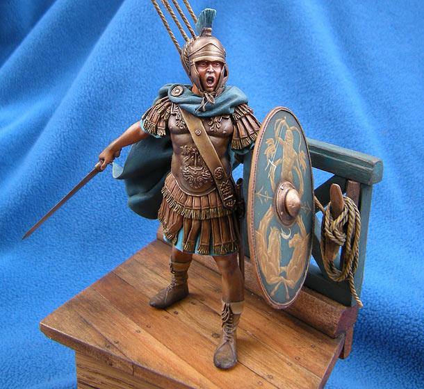 Фигурки: Адмирал Рима
