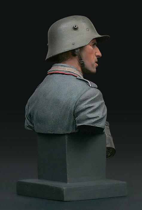 Фигурки: Германский пехотинец, 1916, фото #2
