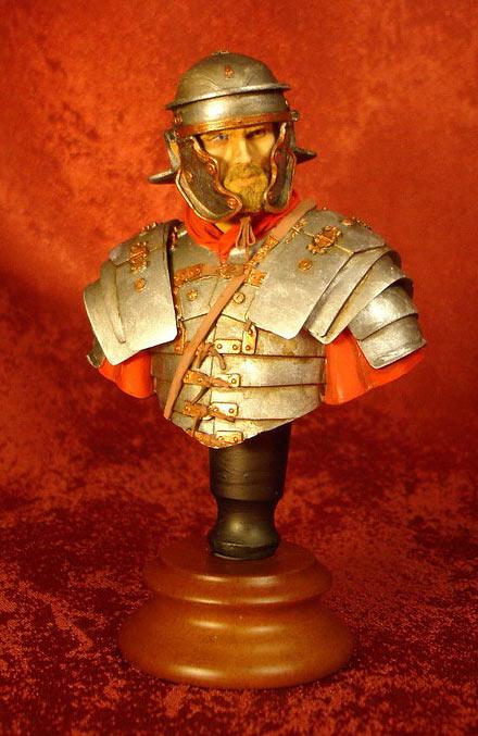 Фигурки: Римский легионер, I век н.э., фото #4