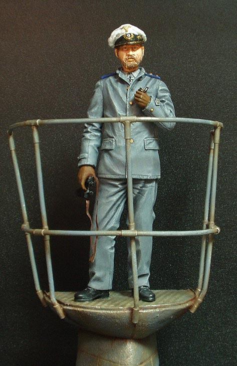 Фигурки: Немецкий подводник, фото #6
