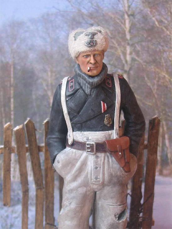 Фигурки: Солдаты Вермахта, фото #1