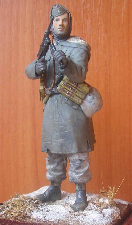 Фигурки: Солдаты Вермахта, фото #10