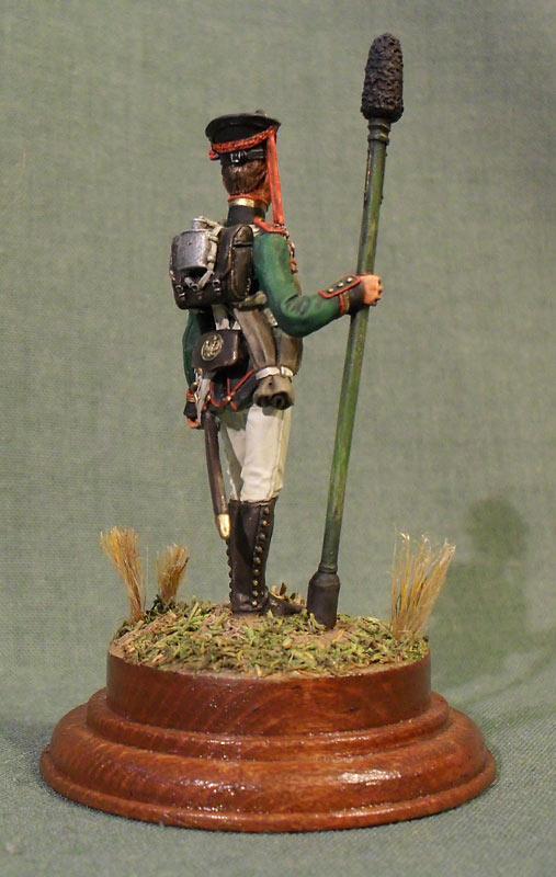 Фигурки: Миниатюры, Отечественная война 1812г., фото #3