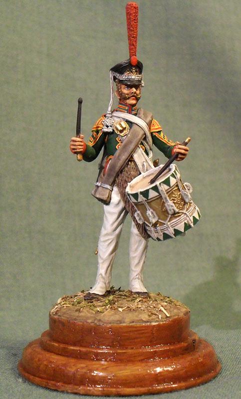 Фигурки: Миниатюры, Отечественная война 1812г., фото #4