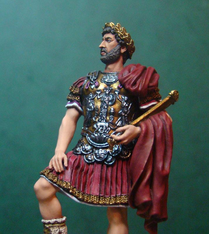 действительно, картинки императора адриана большой недостаток классических