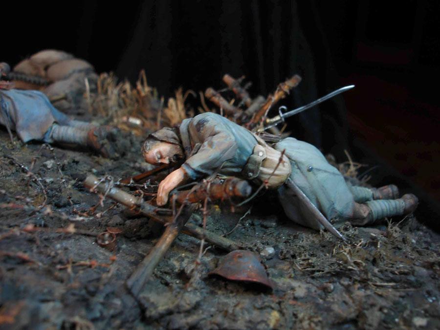 Диорамы и виньетки: Верден, фото #24
