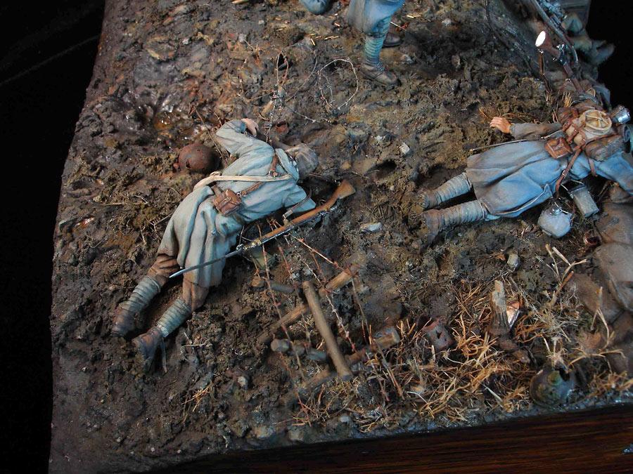 Диорамы и виньетки: Верден, фото #29
