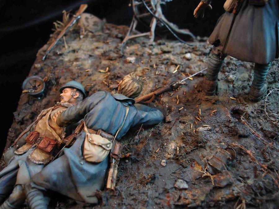 Диорамы и виньетки: Верден, фото #7