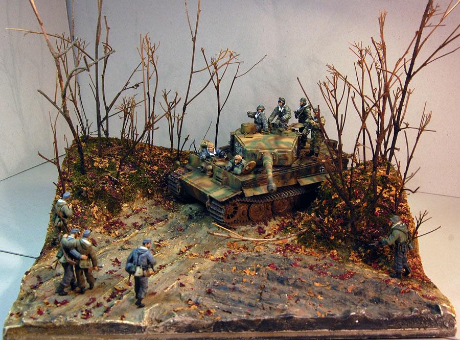 Великой отечественной войне своими руками 105