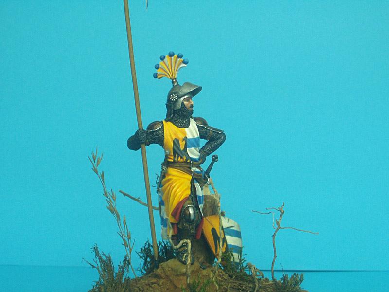Фигурки: Рыцарь, фото #2