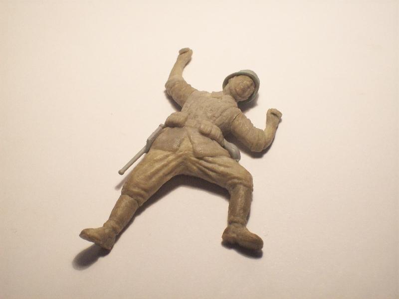 Скульптура: Сталинград (2), фото #1