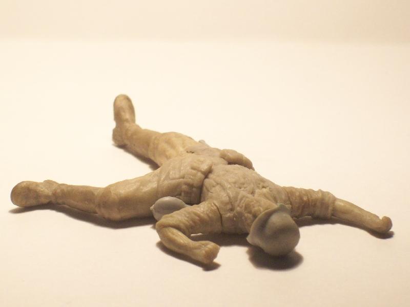 Скульптура: Сталинград (2), фото #11