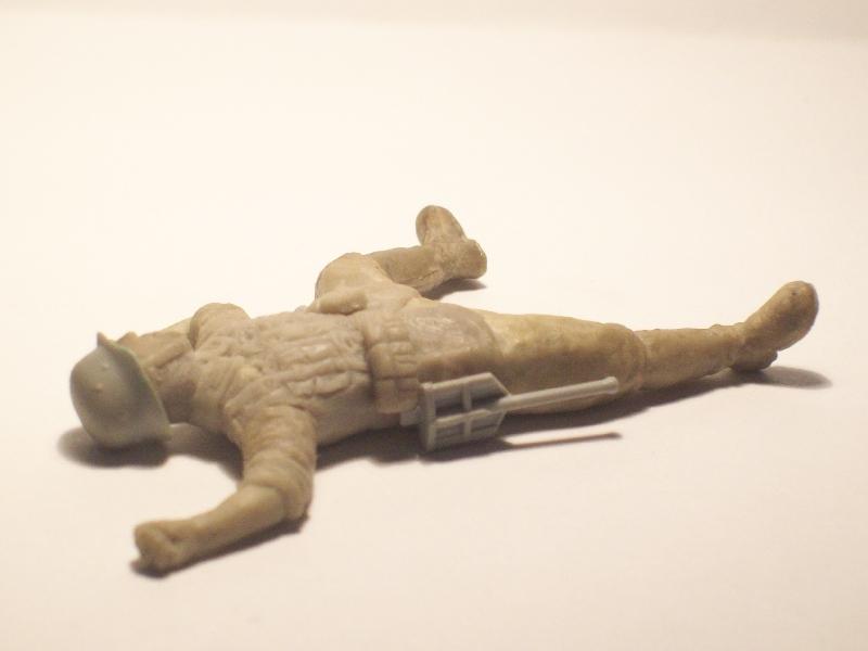 Скульптура: Сталинград (2), фото #8