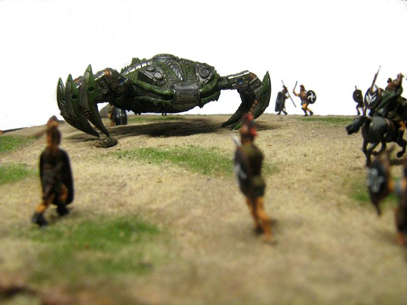 Учебка: Войны Эллады: Гнев Посейдона, фото #2