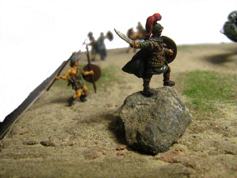 Учебка: Войны Эллады: Гнев Посейдона, фото #3