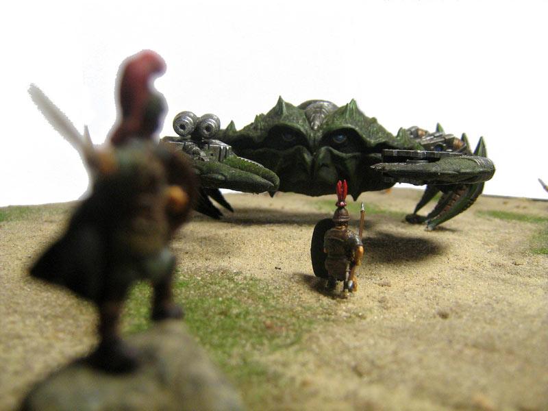 Учебка: Войны Эллады: Гнев Посейдона, фото #4