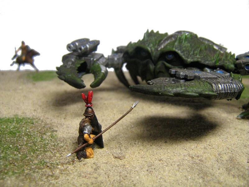 Учебка: Войны Эллады: Гнев Посейдона, фото #5