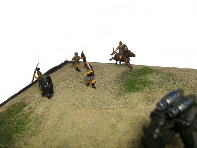 Учебка: Войны Эллады: Гнев Посейдона, фото #6