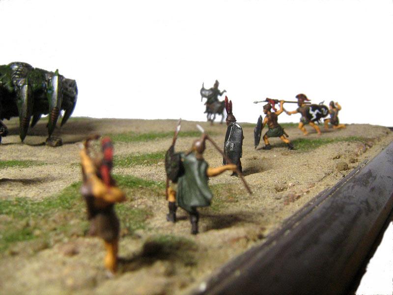 Учебка: Войны Эллады: Гнев Посейдона, фото #8