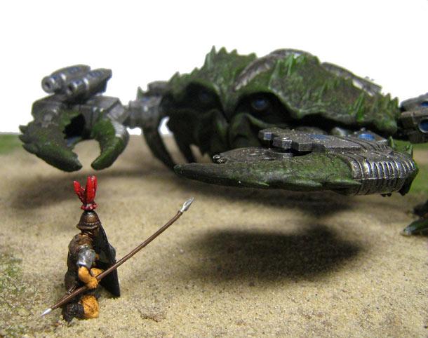 Учебка: Войны Эллады: Гнев Посейдона