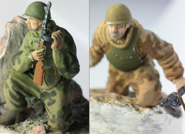 Учебка: Советская штурмовая группа