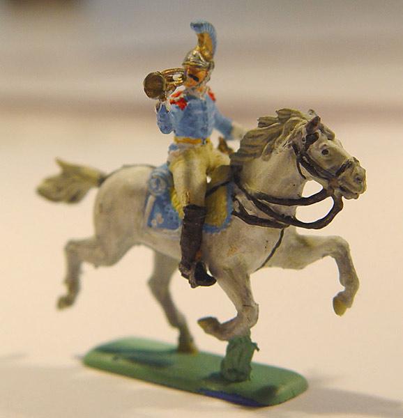 Фигурки: Наполеоника, фото #14