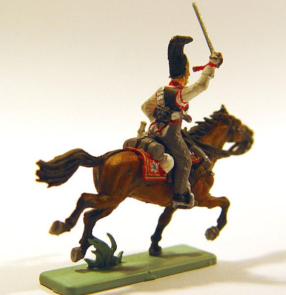 Фигурки: Наполеоника, фото #4