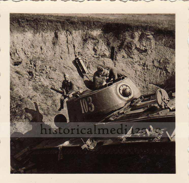 Диорамы и виньетки: Донская балка, фото #33