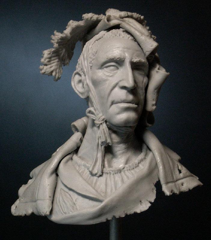 Скульптура: Ландскнехты, фото #5