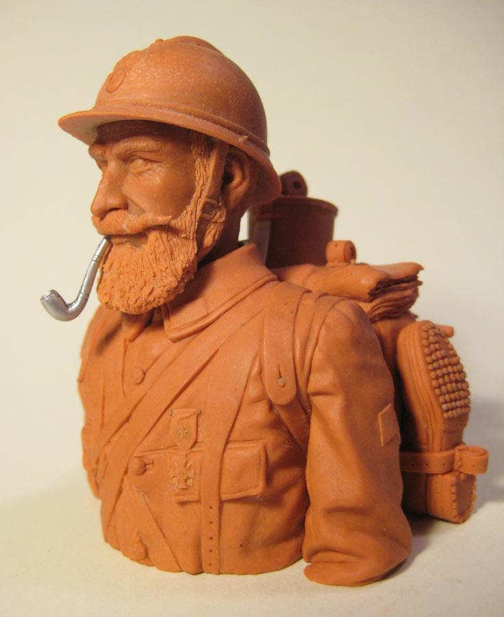 Скульптура: Пуалю, фото #2