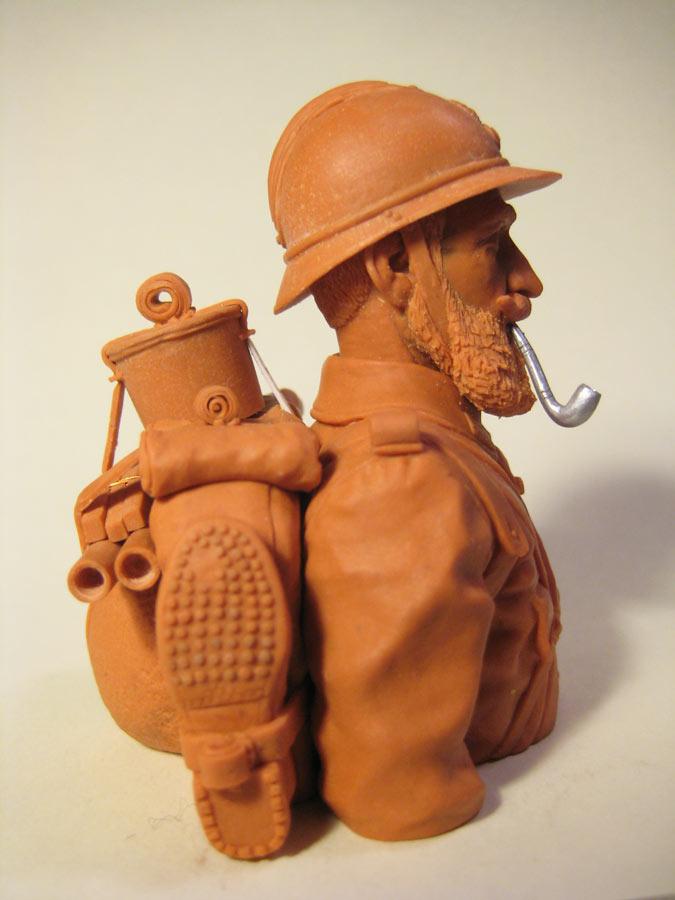 Скульптура: Пуалю, фото #7