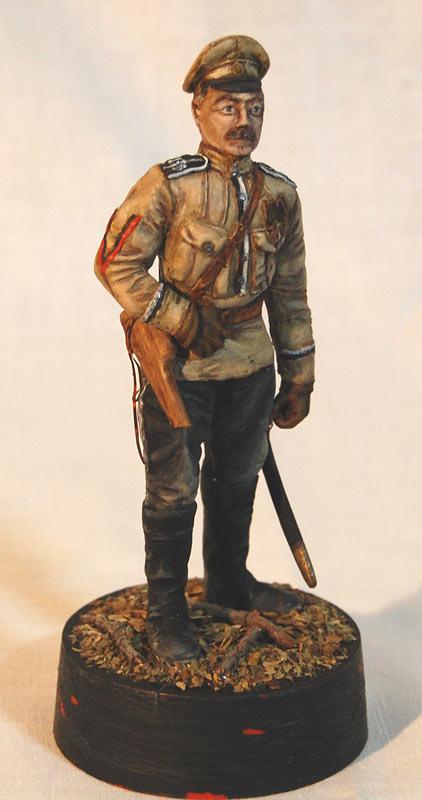 Учебка: Поручик батальона смерти, фото #1