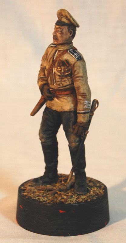 Учебка: Поручик батальона смерти, фото #2