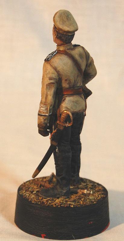 Учебка: Поручик батальона смерти, фото #4