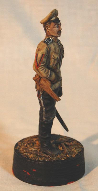 Учебка: Поручик батальона смерти, фото #5