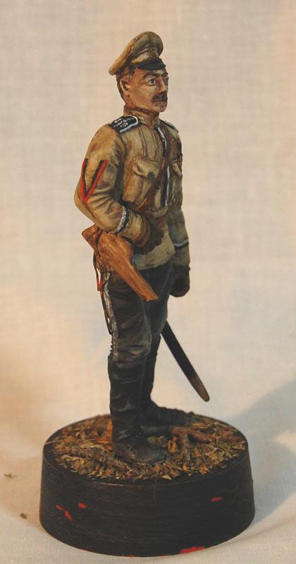Учебка: Поручик батальона смерти, фото #6