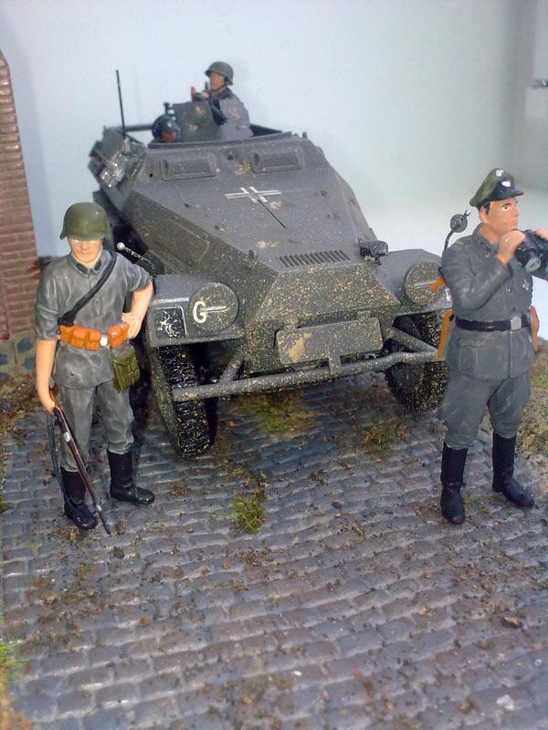 Учебка: Немцы в городе, фото #12
