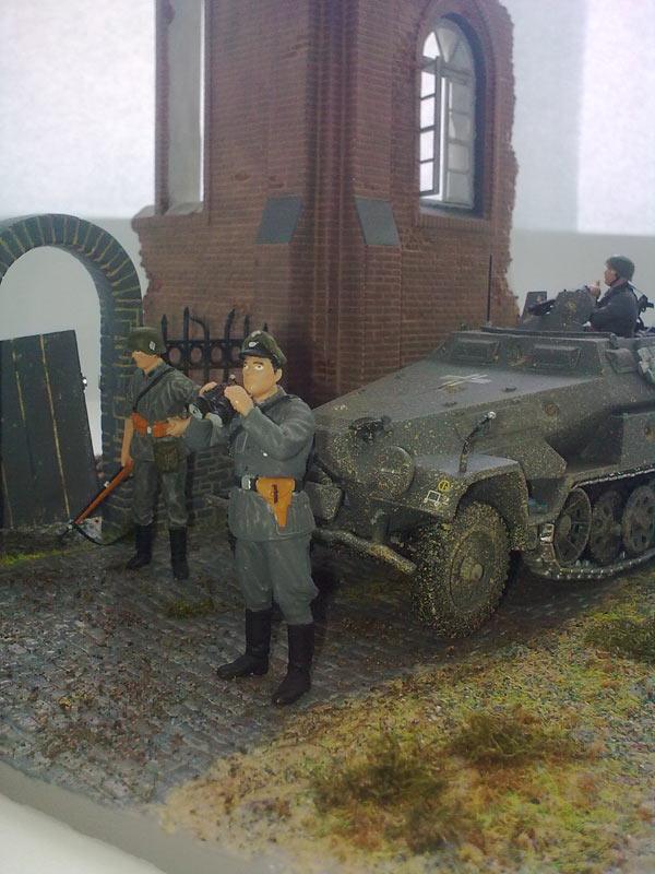 Учебка: Немцы в городе, фото #2