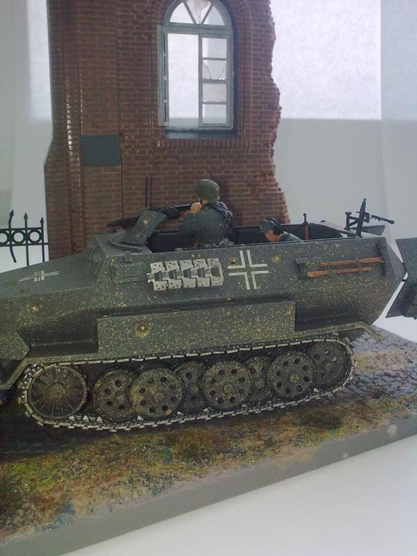 Учебка: Немцы в городе, фото #3