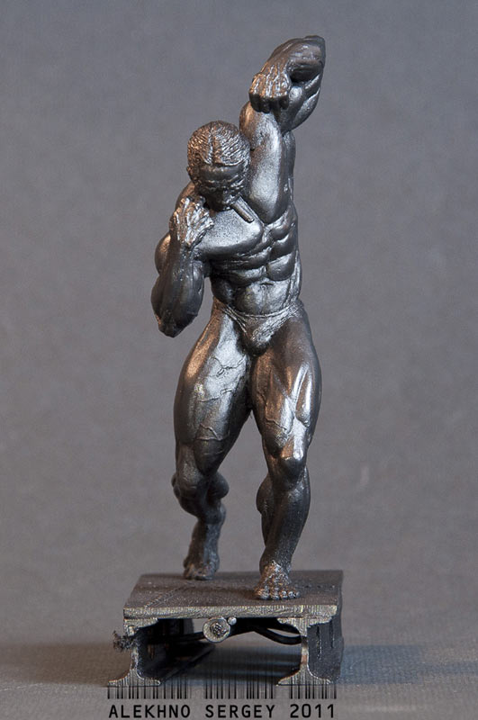 Скульптура: Arnold Classic, фото #5