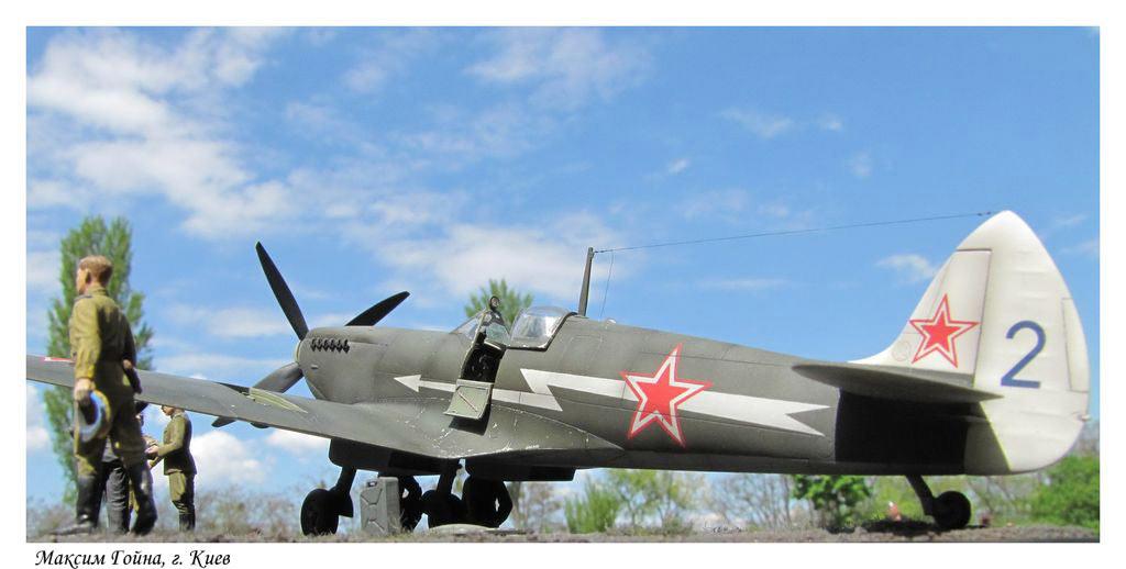 Диорамы и виньетки: Будни аэродрома, фото #10