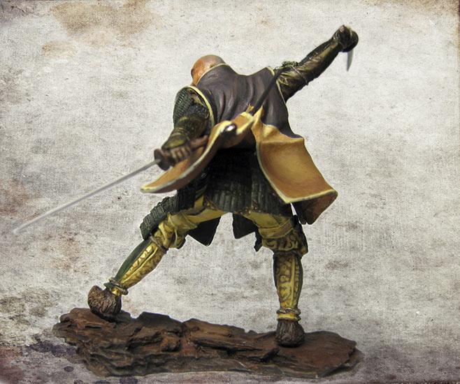 Фигурки: Последний самурай, фото #3