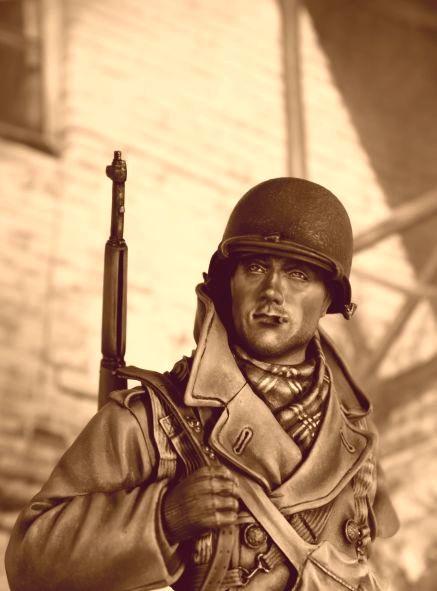 Фигурки: Осада Бастони, фото #11