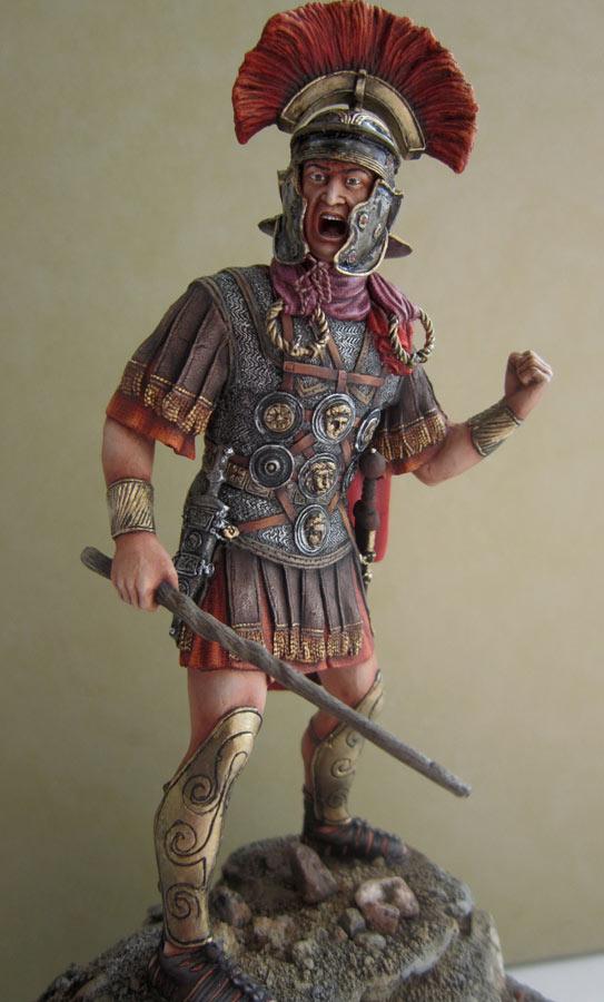 Фигурки: Вперед! Во славу Рима!, фото #11