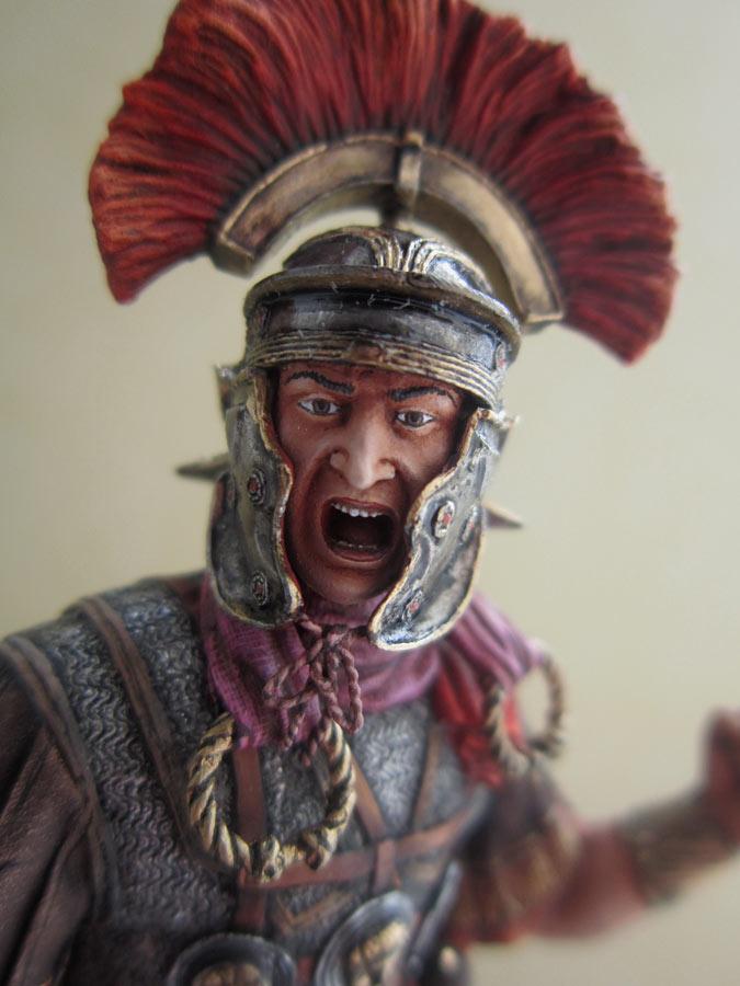 Фигурки: Вперед! Во славу Рима!, фото #12