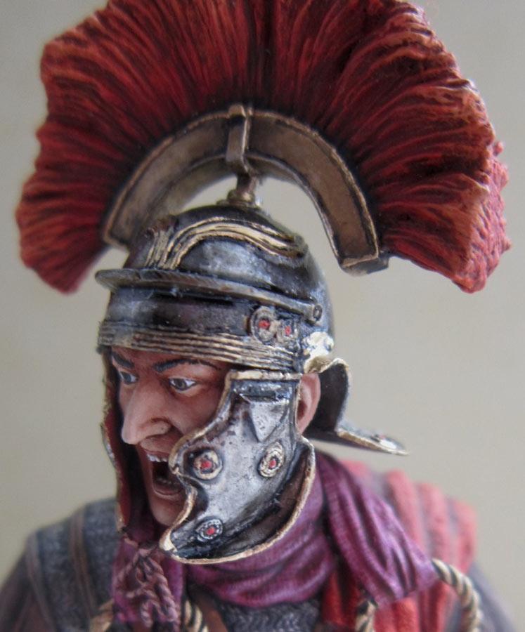 Фигурки: Вперед! Во славу Рима!, фото #13