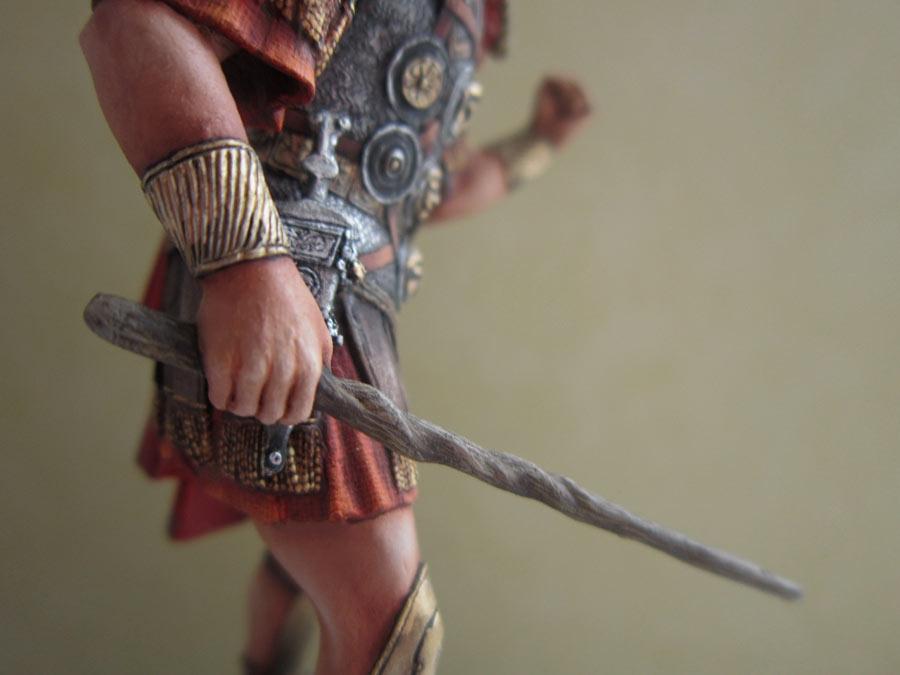 Фигурки: Вперед! Во славу Рима!, фото #19
