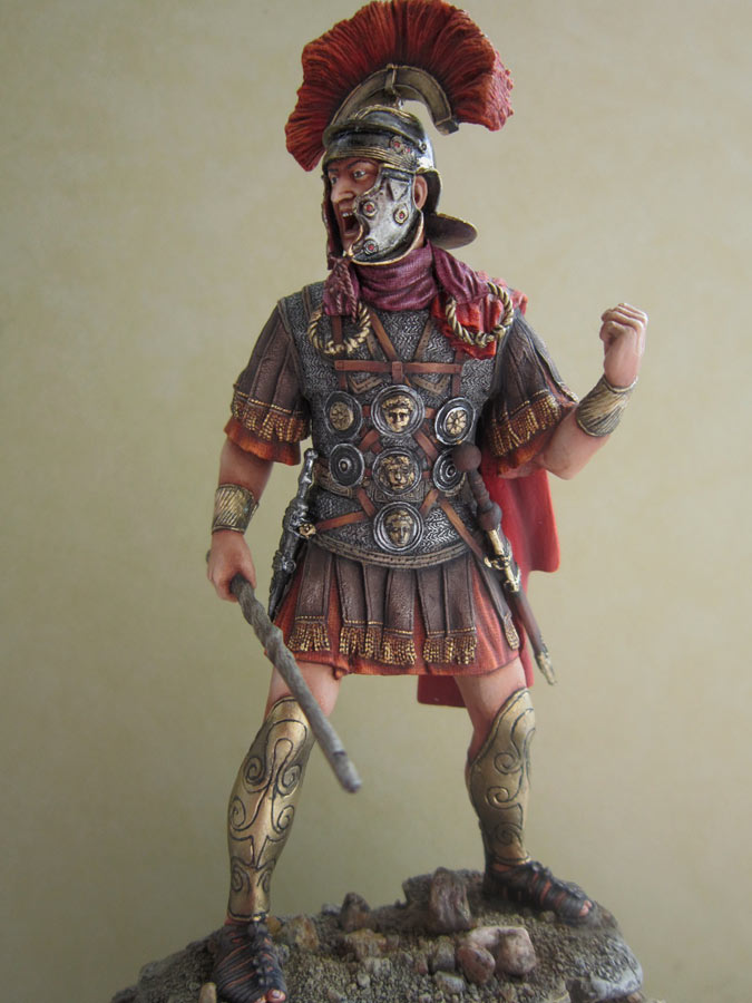 Фигурки: Вперед! Во славу Рима!, фото #2